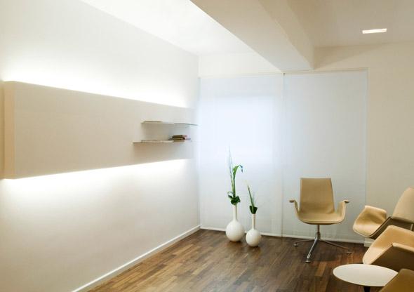 Schreiner Frankfurt - Möbel und Raumkonzepte